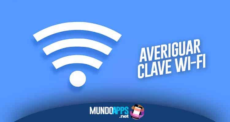 apps para averiguar claves wifi