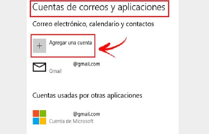 Cómo Registrarse En Outlook. Tutorial Paso a paso 3