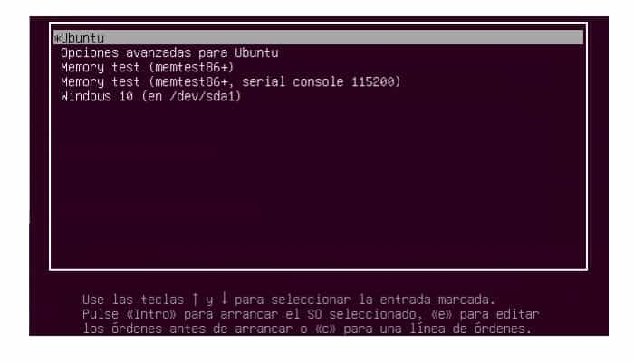 Cómo instalar Linux en el arranque dual con Windows 10