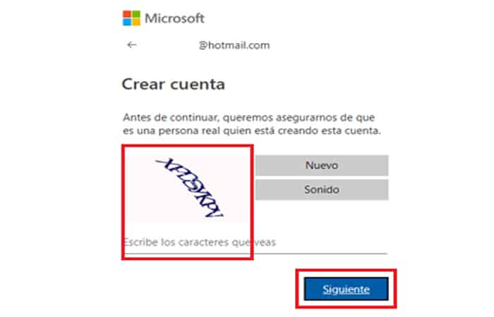 Cómo Registrarse En Outlook Tutorial