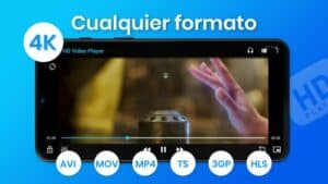 10 Mejores Reproductores De Video Para Tablet Android 14