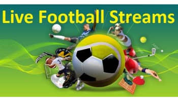 Live Football Streaming