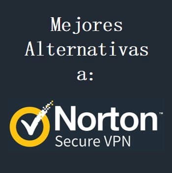 alternativas a Norton VPN