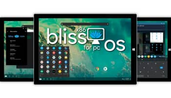 Bliss OS